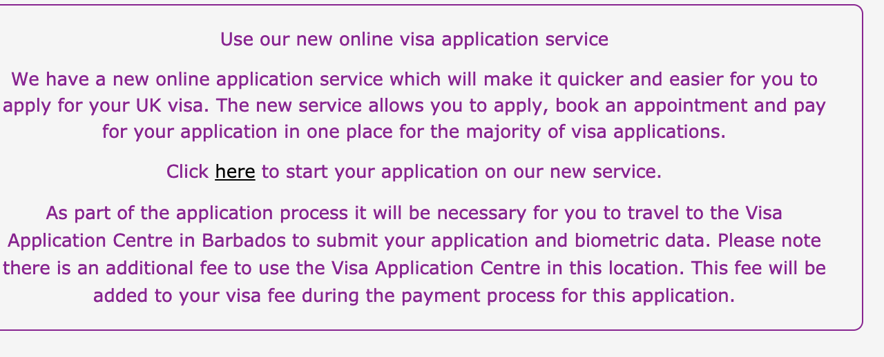 Out With The Old, In with the New – UK Access replacing Visa4UK