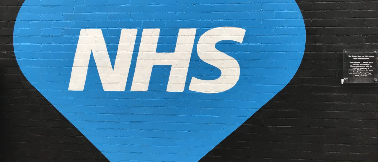 Has the Government scrapped the IHS fee for Healthcare Workers?